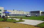 Knox Co Detention Center