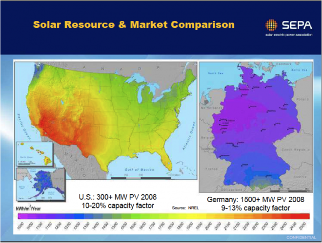 Step Determine Your Solar Potential Solar Knoxville - Us solar map