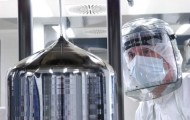 Silicon manufacturing for solar cells